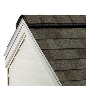 Конек крыши — назначение, виды, особенности монтажа и описание постройки элемента крыши (95 фото)