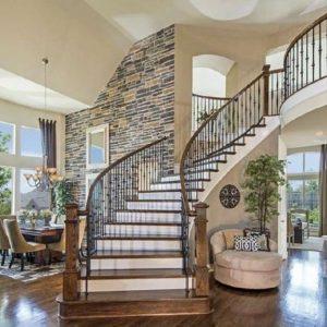 Лестница своими руками — советы по выбору типа, идеи оформления и рекомендации по обустройству лестницы (95 фото)