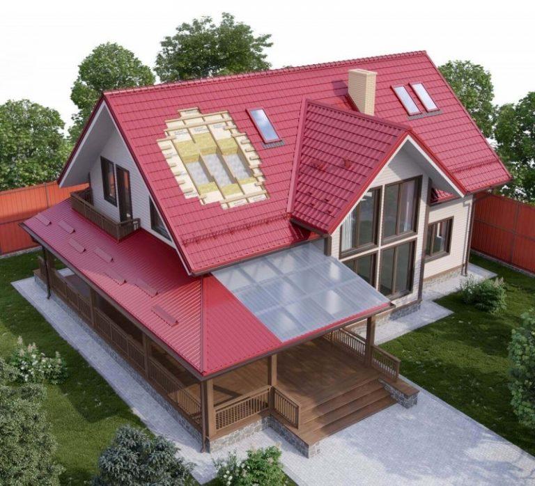 кранево представляет разновидности крыш частных домов фото дорог тебе, требующих