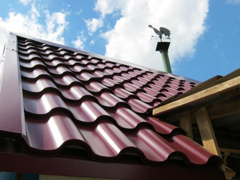 Крыши частных домов — красивые идеи, архитектурные решения, конструкции и советы по постройке