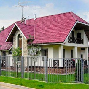 Устройство крыши — строительство и варианты конструкции крыши. Основные виды, особенности покрытия