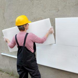 Утепление дома своими руками — способы наружного и внутреннего утепления и рекомендации по выбору материала (90 фото)