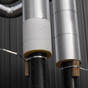 Утепление труб — советы по выбору оптимальных материалов и методов утепления водопроводных труб (115 фото)
