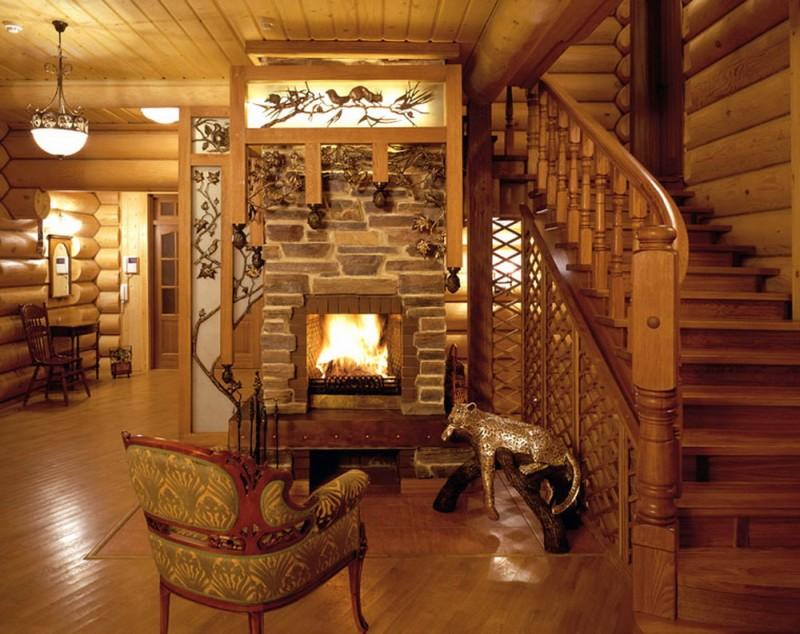 Деревянные панели для внутренней отделки стен 90 фото декоративные стен материалами из дерева и массива - интересные идеи