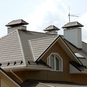Крыша от А до Я — подробный обзор всех видов + рекомендации мастера