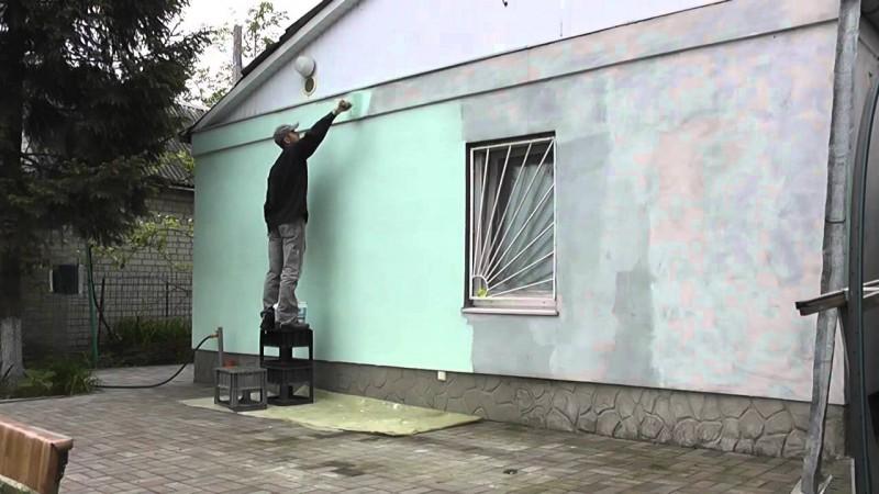 Утепление фундамента фото – 90 фото эффективных методов изоляции основы дома