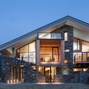 Угол крыши — как рассчитать правильно и определить оптимальный размер крыши для дома (100 фото)