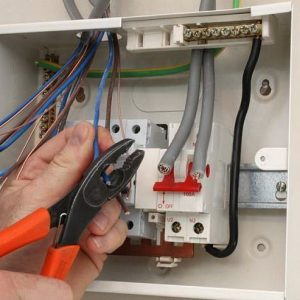 Как сделать электропроводку своими руками: схемы электропроводки в частном доме и полезные советы
